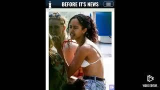 Bikini pics of Malia Obama break internet! Shocking!