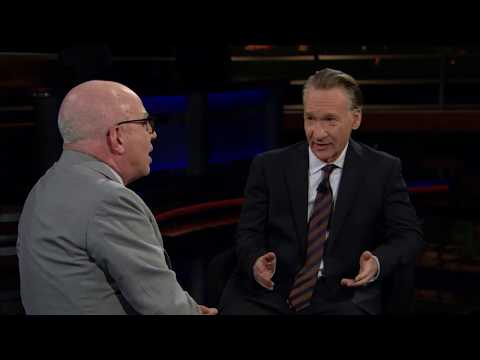 Michael Wolff: Current Affairs   Real Time with Bill Maher (HBO)
