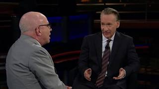 Michael Wolff Current Affairs Real Time With Bill Maher Hbo