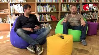 «Птах душі»: фільм про останні дні Василя Стуса