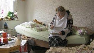 Alt und allein: Wachsende Einsamkeit unter deutschen Rentnern