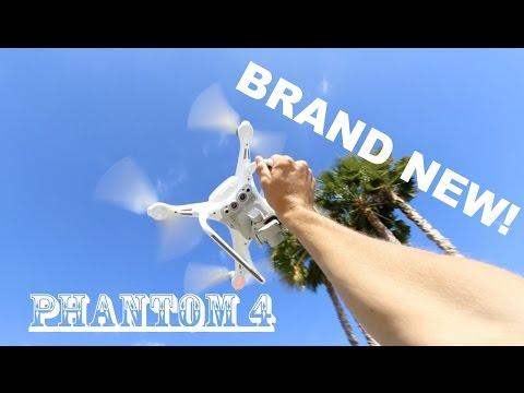 NEW DRONES W/ TANNER FOX