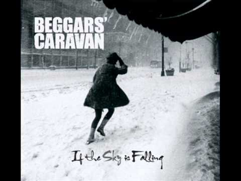 Full-time Job - Beggars' Caravan