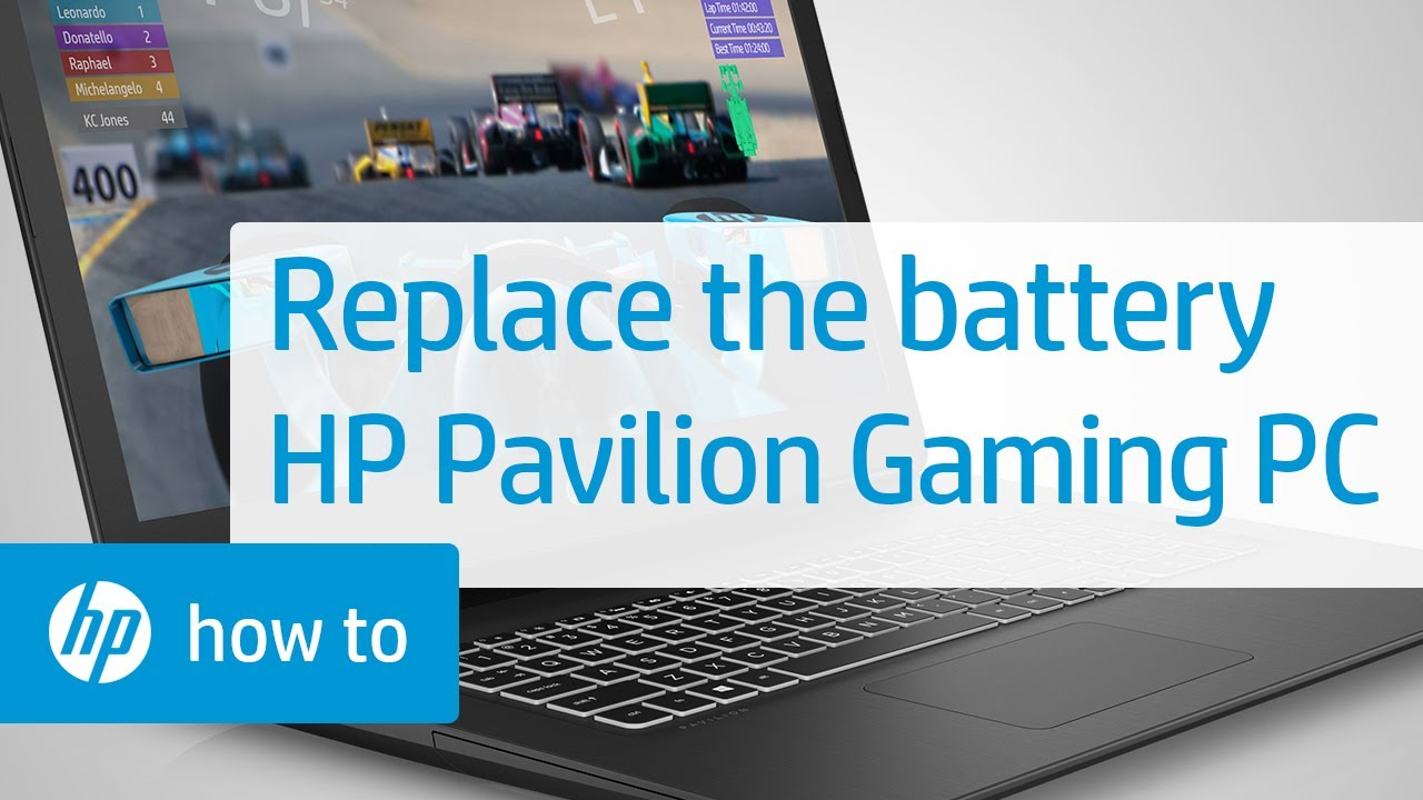 hp hpsupport hppavilion [ 1280 x 720 Pixel ]