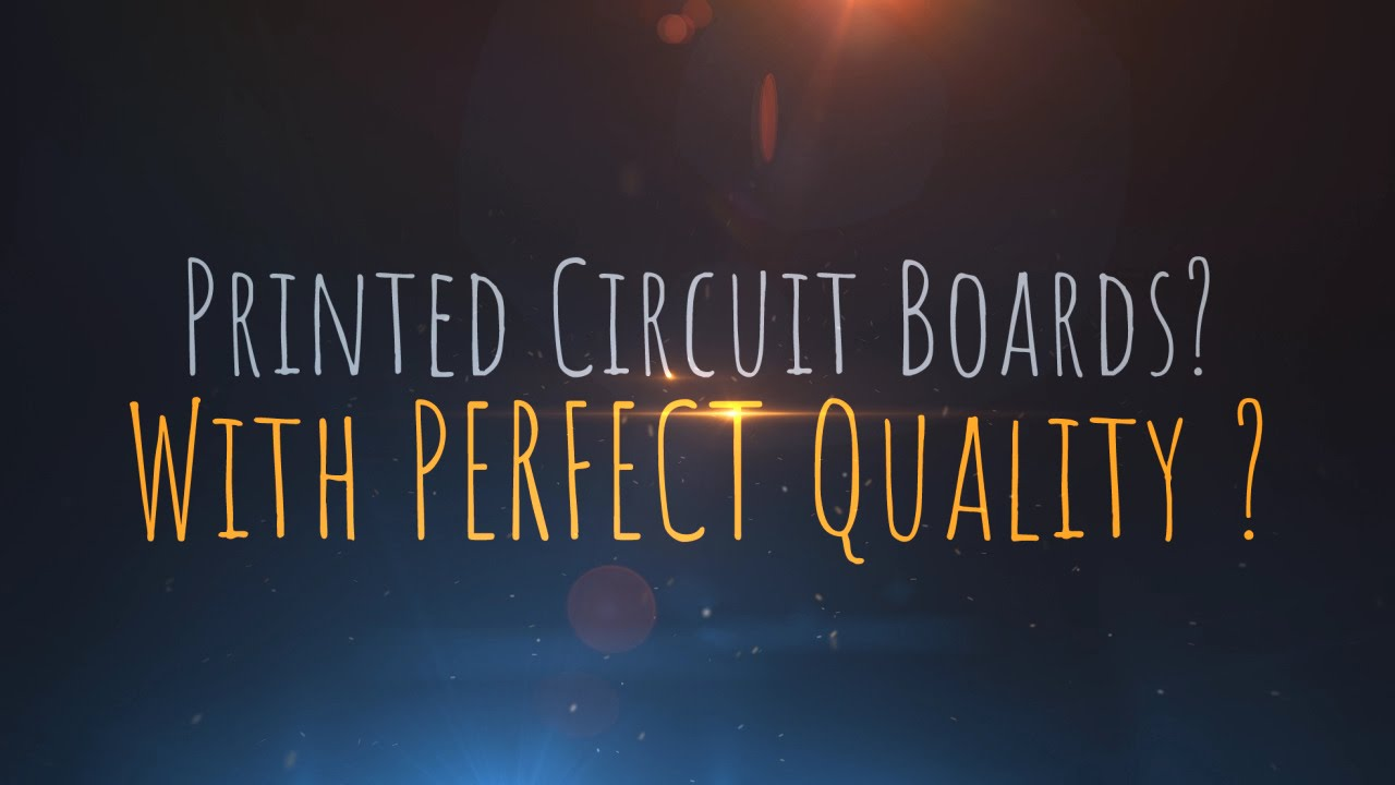 HT Global Circuits one of the TOP 5 PCB Manufacturing in USA!