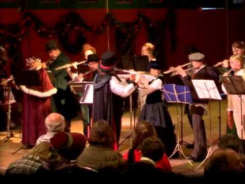 Bel Canto Flutes