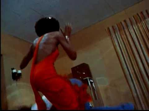 VELVET SMOOTH (1976) Blaxploitation Kung-fu Apartment Trasher