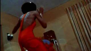 VELVET SMOOTH (1976) Blaxploitation Kung-fu Apartment Trasher