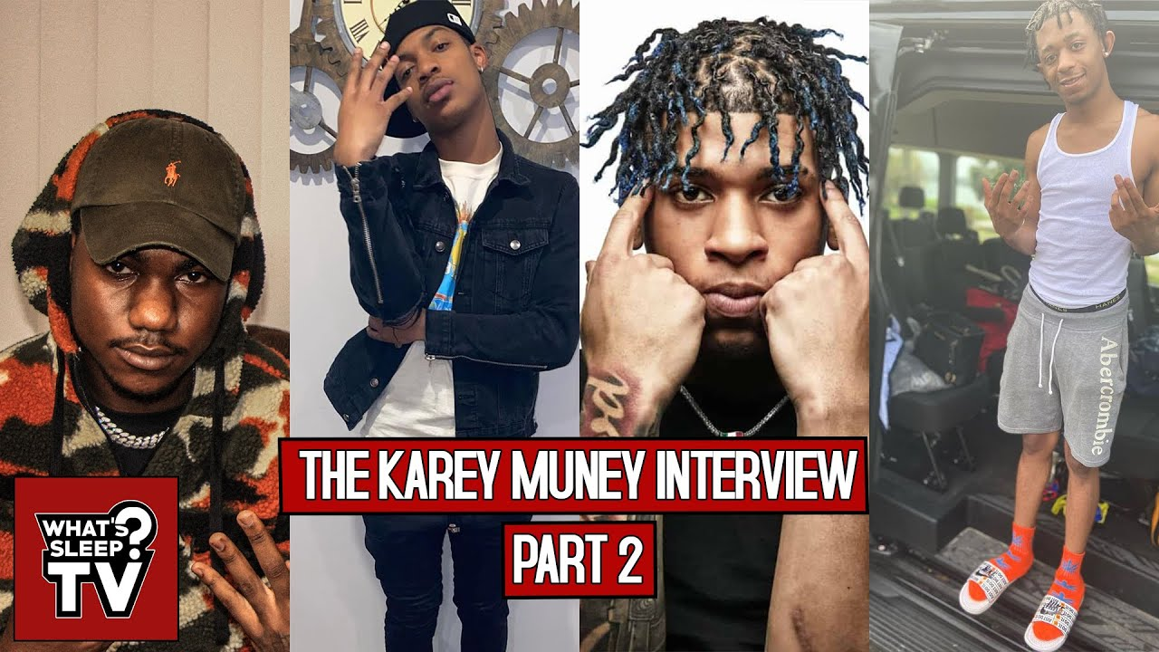 Karey Muney Talks Producing His 1st Song, Has Now Worked With NLE Choppa, Baby Scrap, Jay Woo & More