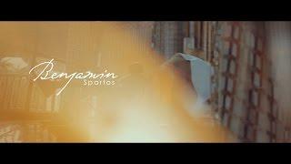 Benjamin Spartos - Thank You (OFFICIAL VIDEO)
