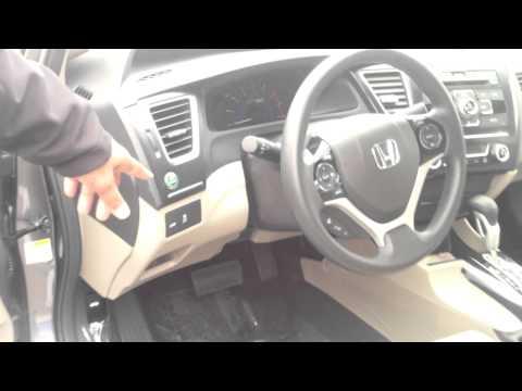 2014 Honda Civic Hybrid for Melissa   Tameron Honda   Tramaine Murray New Car Sales