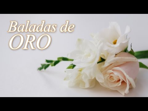 Baladas de Oro Mix El Mejor Top Romantico En Español Romantic Songs of Love70s Te Amo