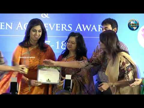 FICCI FLO Hyderabad, Change of Guard, Women Achievers Award 2018 | Overseas News