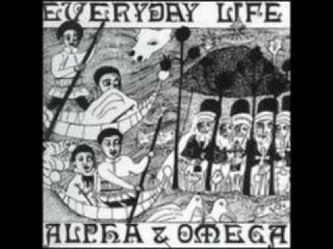 Download Alpha And Omega  -  Rule Of Heaven And Earth  1993