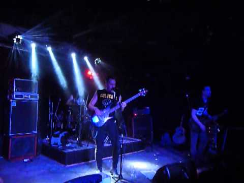 """Small Town Titans """"Casting Stones Among The Wicked"""" The Circuit, Essex, MD 5/31/14 Live Concert"""