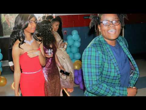 Langford Middle School's 8th Grade Social