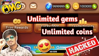 Carrom pool hack | Unlimited gems | Unlimited coins | Carrom pool hack Kaise kare | Carrom disc pool screenshot 2
