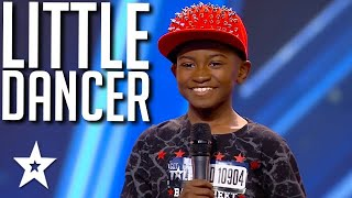 Kid Dancers WOWS Judges With His Dance Moves on Got Talent Portugal | Got Talent Global