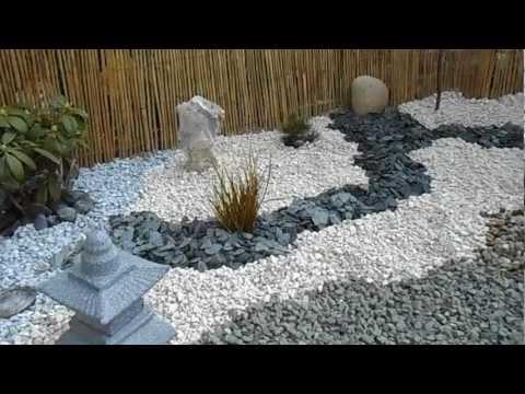 jardin japonais 39 paradi zen 39 doovi. Black Bedroom Furniture Sets. Home Design Ideas