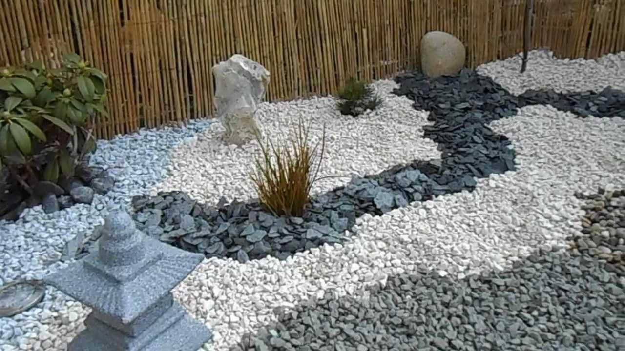 creation d un jardin japonais chez soi