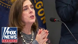 'The Five' slams Oregon governor for scrapping core education requirements