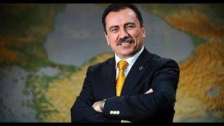 Muhsin Yazıcıoğlu Belgeseli - Anılarla Muhsin Başkan