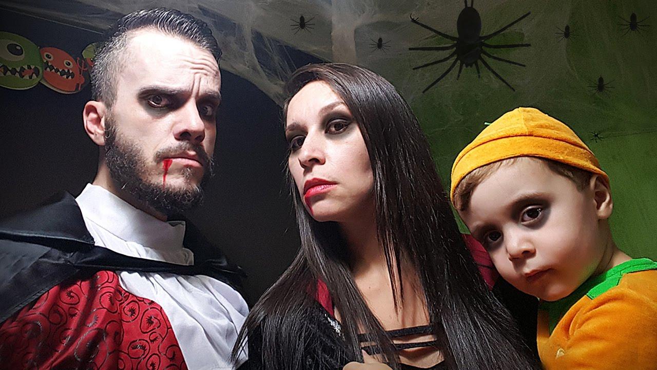 Filme O Dia Do Terror with halloween 2016 especial dia das bruxas!! vampiros, abóboras e