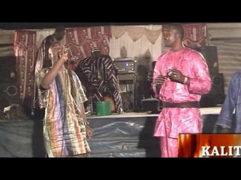LASSANA HAWA CISSOKHO - LASSANA HAWA CISSOKO Bokeladji Senegal 2012 part 5