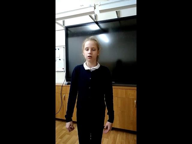 Изображение предпросмотра прочтения – ЛидияКононюк читает произведение «Пожалуйста, добрым будь! (стихотворение)» Л.Ерохиной