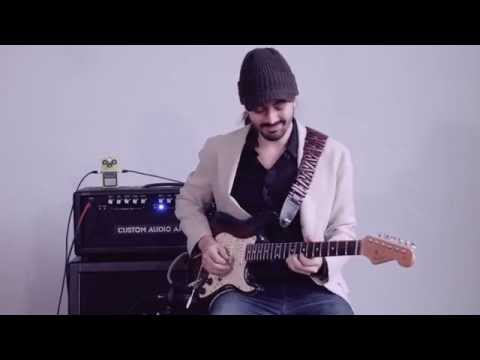Maxon SD-9 Sonic Distortion Demo with Dani Rabin from Marbin