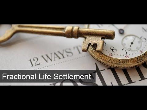 Webinar Recording: Fractional Life Settlement Investments