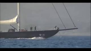 Mega Yacht Regina voilier motorise vous invite a la croisière privée grand luxe
