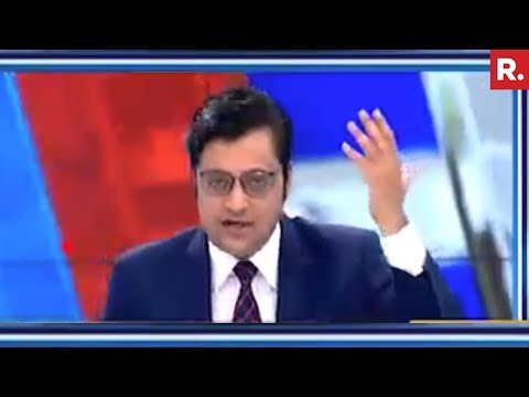 Religion In Indian Politics | The Sunday Debate With Arnab Goswami