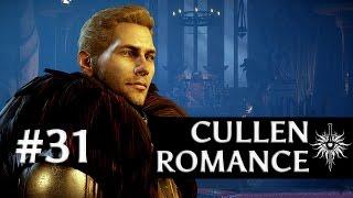 Dragon Age: Inquisition - Cullen Romance - Part 31 - Before the Dawn Part 2