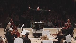 Weber Oberon Overture, Kenneth Woods - conductor
