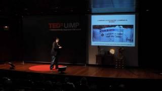 TEDxUIMP - Dolors Reig - Más grandes en la sociedad web