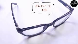 Anti Glare Lense Eyeglass Explained In Hindi With Unboxing Video Of Lenskart