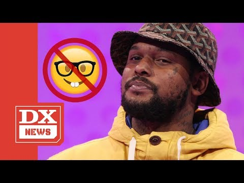 """ScHoolboy Q&39;s Tired Of Social Media Hating On His   """"Forget These Little Internet Dweebs"""""""