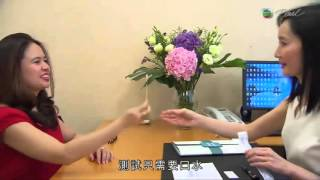 Personalized Healthcare on TVB Pearl Money Magazine 20151030