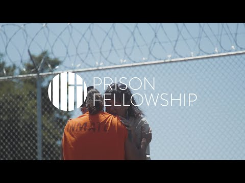 Prison Fellowship - Addressing Over-Incarceration by Transforming the Justice System