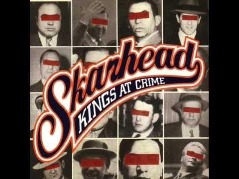 Skarhead - BrooklynQueens Experience.wmv