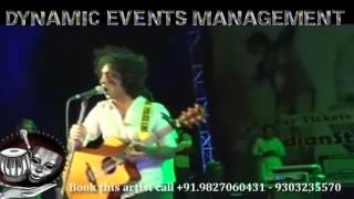 Playback Singer Nikhil D