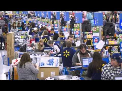 US Employers Add 271,000 New Jobs