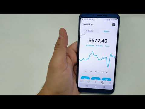 How To Make $1000 A Month Selling Bitcoin On CAsh App!!#3