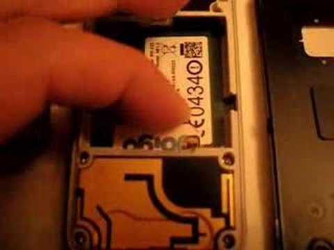 DIY: N81 Unlock in 5 mins