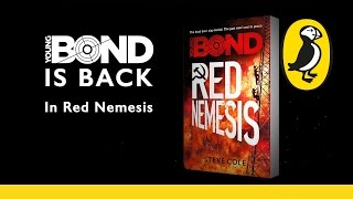 Young Bond: Red Nemesis Trailer