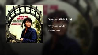 Woman With Soul
