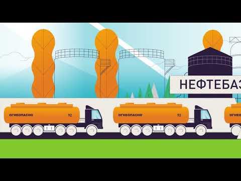 """Как сделать прибыльной свою АЗС с """"Газпромнефть - Региональные продажи"""""""