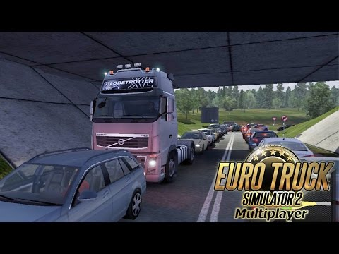Euro Truck Simulator 2 | BERCEA RAMANE BLOCAT | Ep #44