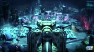 Anno 2070 - Deep Ocean Expansion Trailer